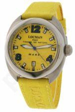Laikrodis LOCMAN MARE chronografas 47mm 013600YL0005COY