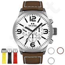 TW Steel Marc Coblen Edition TWMC31 vyriškas laikrodis-chronometras