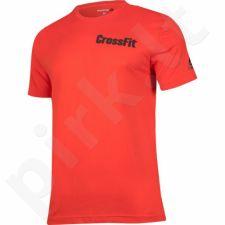 Marškinėliai Reebok CrossFit Athena Tee M BJ9393