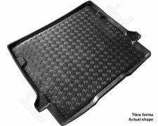 Bagažinės kilimėlis Citroen C4 Picasso 7s. 2007-2013 /13017