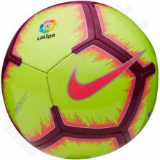 Futbolo kamuolys Nike La Liga Pitch SC3318-702
