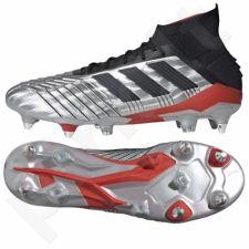 Futbolo bateliai Adidas  Predator 19.1 SG M F99986