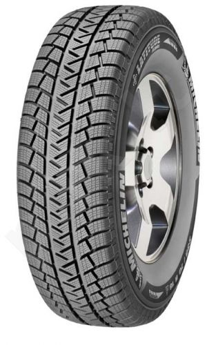 Žieminės Michelin LATITUDE ALPIN R16