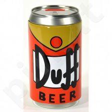 Simpsonų taupyklė alui