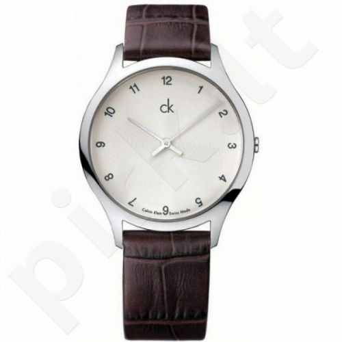 Vyriškas laikrodis Calvin Klein K2621126