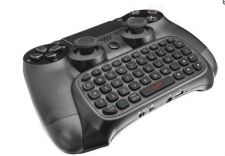 GXT 252 Snap-on Keyboard for PS4