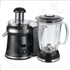 Camry CR 4053 Juicer + Blender