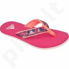 Šlepetės Adidas Beach Thong Jr S75570