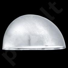 Sieninis šviestuvas EGLO 90867 | LEPUS