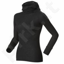Marškinėliai termoaktyvūs ODLO Shirt l/s Warm W 152071/15000