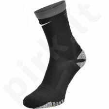 Kojinės futbolininkams Nike Grip Strike Crew Football Socks M SX5089-010