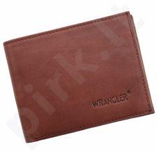 Vyriška piniginė WRANGLER su RFID dėklu VPN1530