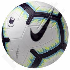 Futbolo kamuolys Nike Magia Premier League SC3320-100