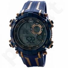 Vyriškas laikrodis Q&Q M168J804Y