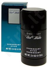 Davidoff Cool Water, dezodorantas vyrams, 75ml