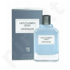 Givenchy Gentleman Only, tualetinis vanduo (EDT) vyrams, 100 ml