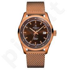 Vyriškas laikrodis ATLANTIC Seamove 65356.44.81