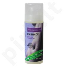 INTIMATE ORGANICS - EMBRACE VAGINAL TIGHTENING GEL