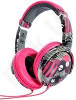 Idance IBIZA 104 ausinės (rožinės)