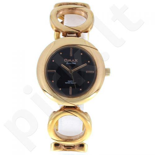Moteriškas laikrodis Omax DC03R28I
