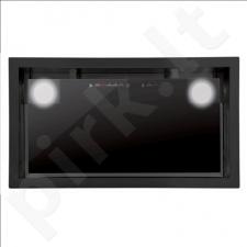 Cata GC DUAL A 75 XGBK Integrated Cooker Hood
