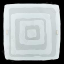 Sieninis / lubinis šviestuvas EGLO 93284   LED BORGO