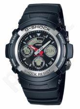 Laikrodis CASIO G-SHOCK AW-590-1A