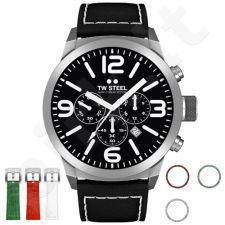TW Steel Marc Coblen Edition TWMC33 vyriškas laikrodis-chronometras
