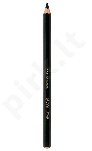 Collistar Eye Kajal Pencil, kosmetika moterims, 1,5g, (Black)