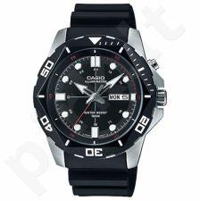 Vyriškas Casio laikrodis MTD1080-1AVEF
