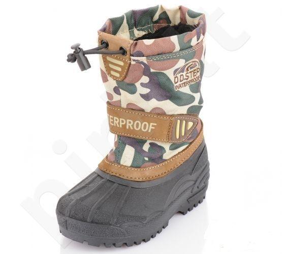 D.D.Step batai su pašiltinimu 24-29d.