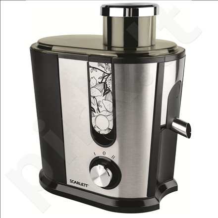 Scarlett SC-JE50S09R Juice extractor