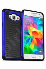 Samsung Galaxy Core Prime Protective dėklas mėlynas