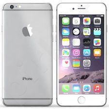 Telefonas Apple iPhone 6s 64GB sidabrinis