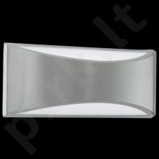 Sieninis šviestuvas EGLO 91769 | VOLPINO