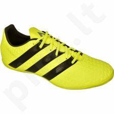 Futbolo bateliai Adidas  ACE 16.3 IN M S31913