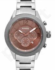 FOSSIL vyriškas laikrodis-chronometras  BQ2137IE
