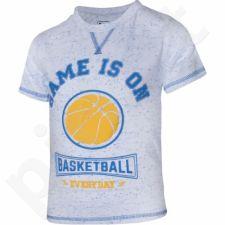 Marškinėliai 4f Kids J4L17-JTSM102