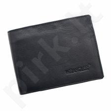Vyriška piniginė WRANGLER su RFID dėklu VPN375