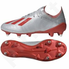 Futbolo bateliai Adidas  X 19.1 SG M F35311