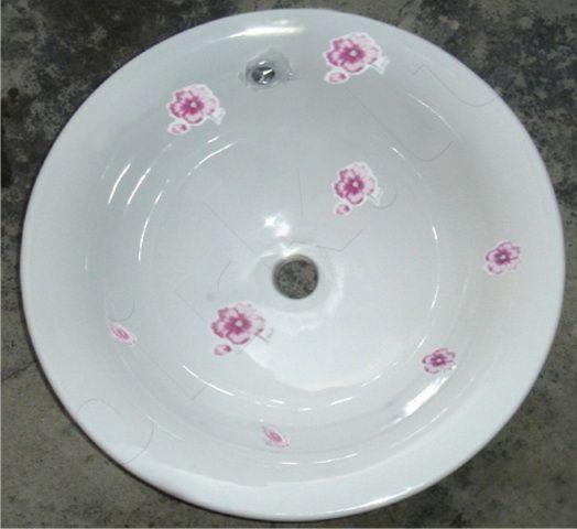 Keramikinis praustuvas G313-1