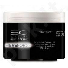 Schwarzkopf BC Bonacure Fibreforce kaukė, 150ml, kosmetika moterims