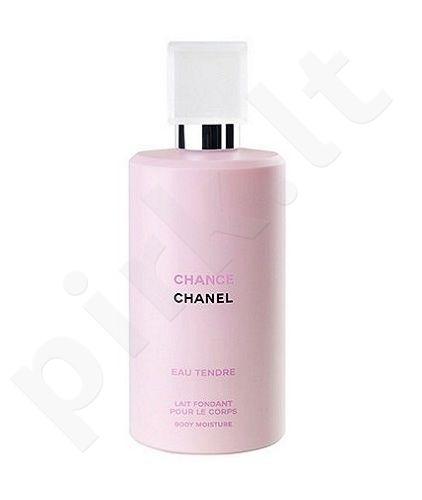 Chanel Chance Eau Tendre, kūno losjonas moterims, 200ml