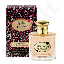 Kate Moss Lilabelle Truly Adorable, kvapusis vanduo moterims, 50ml