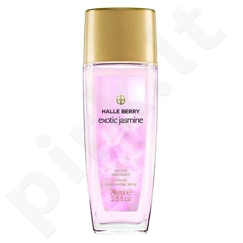 Halle Berry Exotic Jasmine, dezodorantas moterims, 75ml