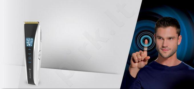 Plaukų kirpimo mašinėlė REMINGTON - HC5960 Touch control