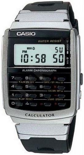 Laikrodis CASIO CA-56-1D