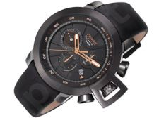Esprit EL101831F05 Aeolus Night vyriškas laikrodis-chronometras