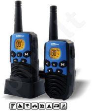 MaxCom WT207 short-wave radio