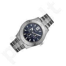 Guess Carbonized W12090G1 vyriškas laikrodis